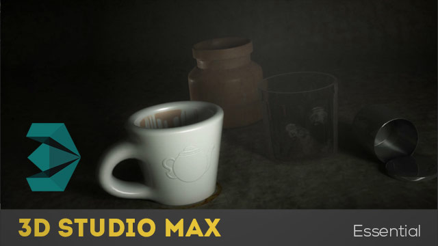 3ds Max - Essential